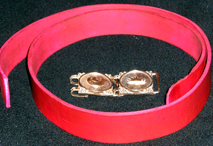 Squire Belt