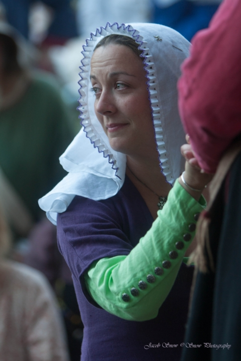 Mistress Jenae' la Joyeaux