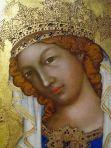 Madonna of Zbraslav, Prague 1350-1360